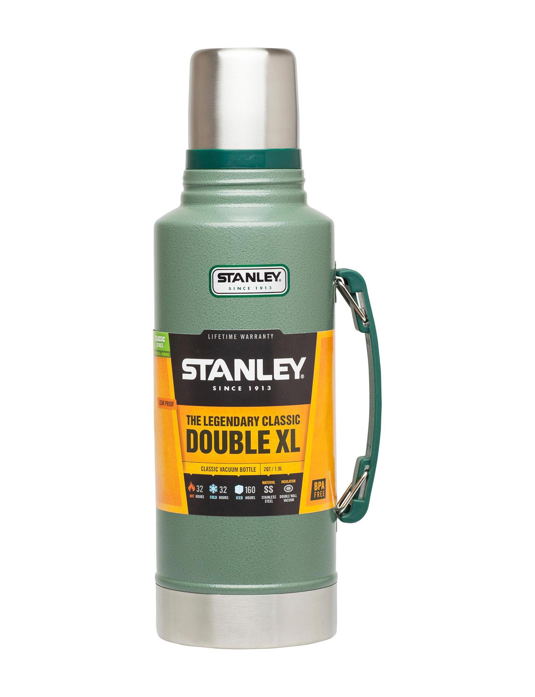 Stanley Green Tumblers Drinkware