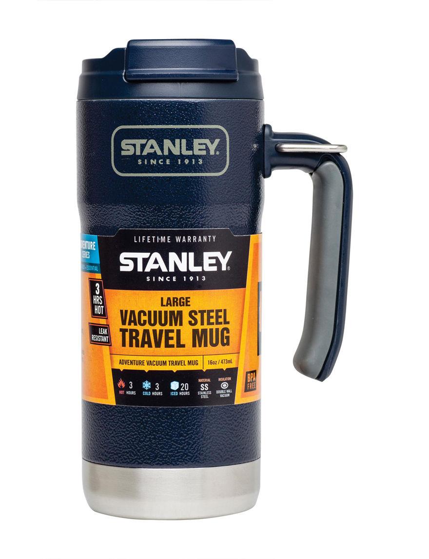 Stanley Navy Tumblers Drinkware