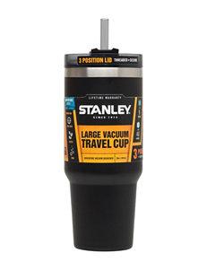 Stanley Black Tumblers Drinkware
