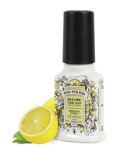 Poo Pourri Clear Accessories