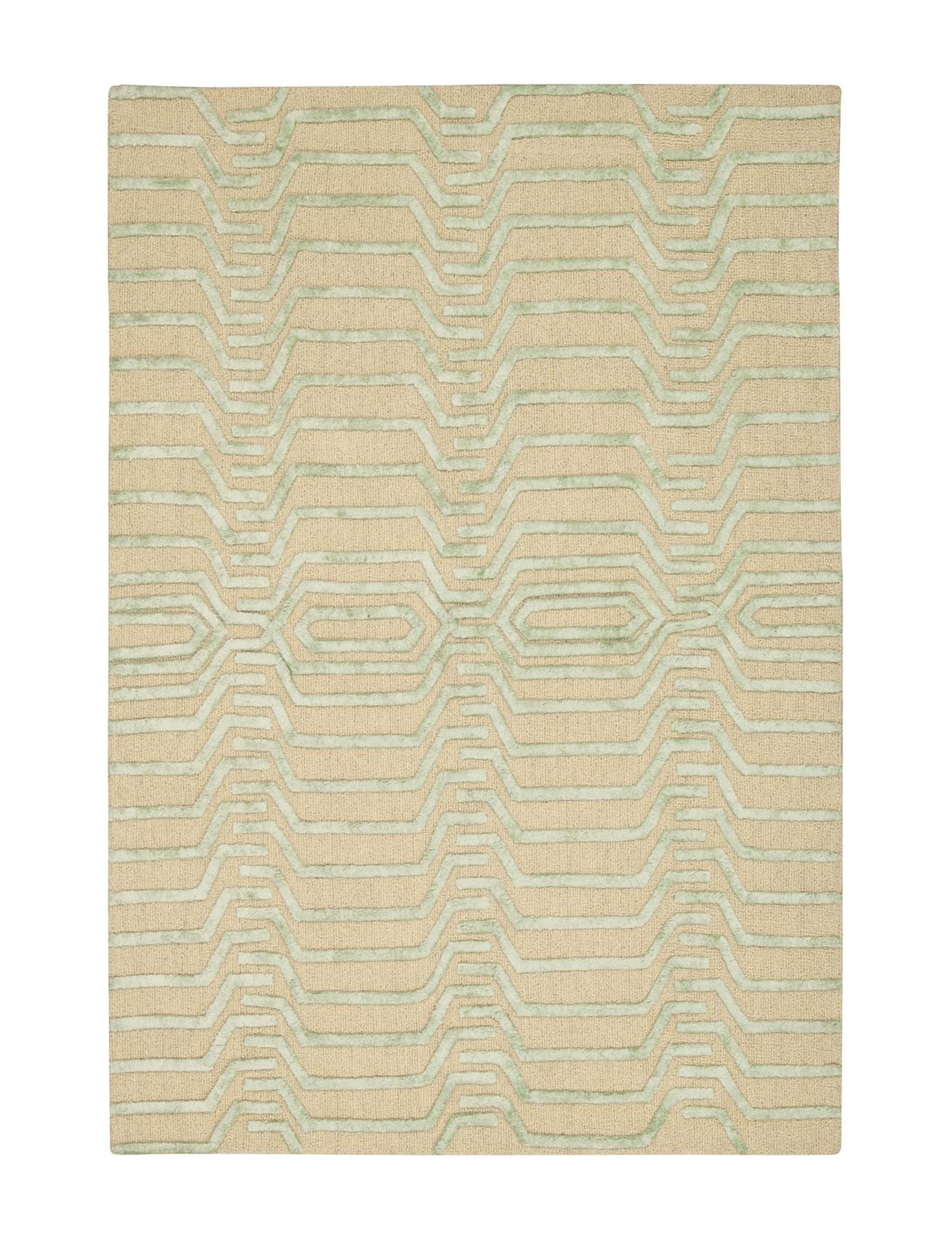 Nourison Ivory Accent Rugs Area Rugs Rugs