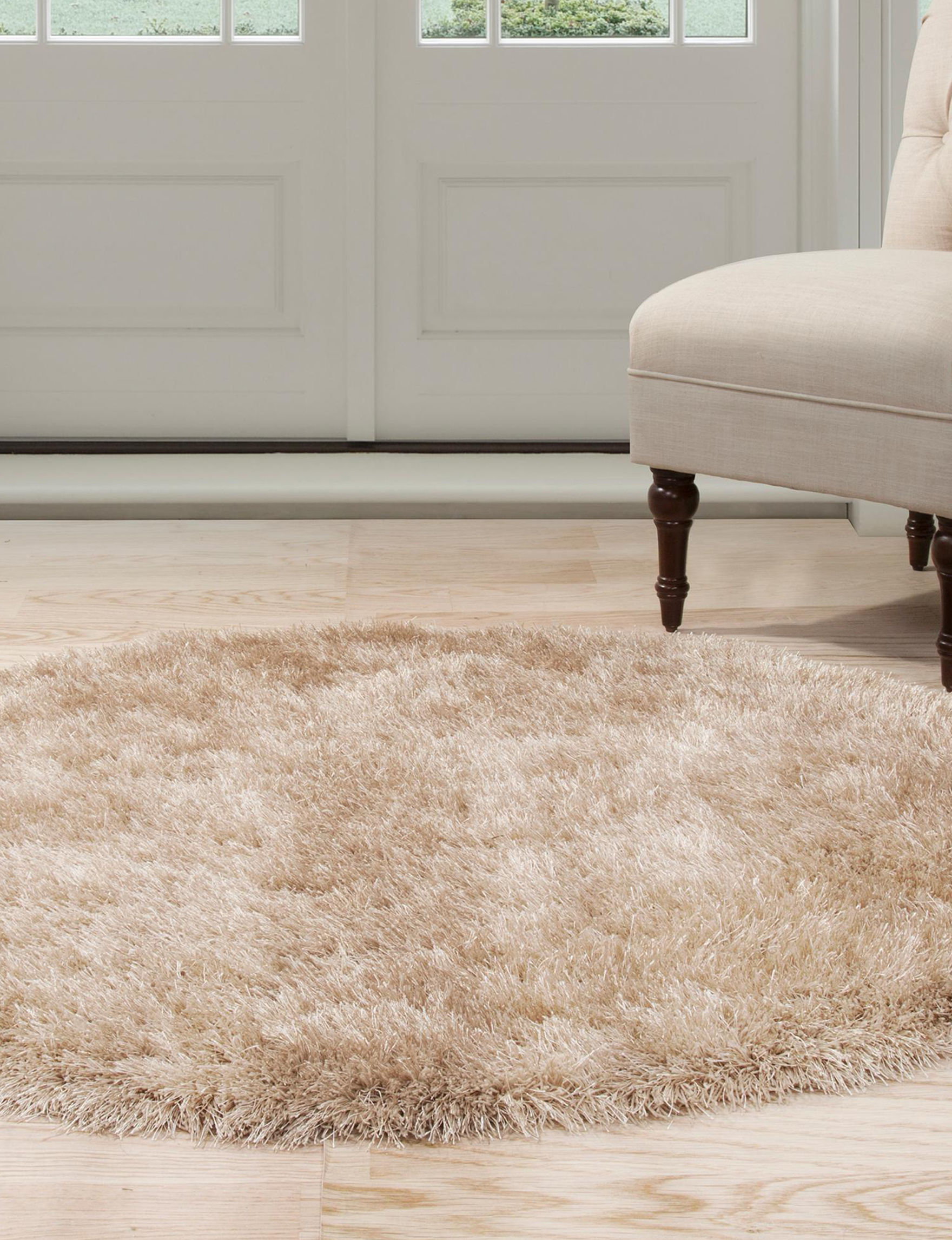 Lavish Home Natural Area Rugs Rugs