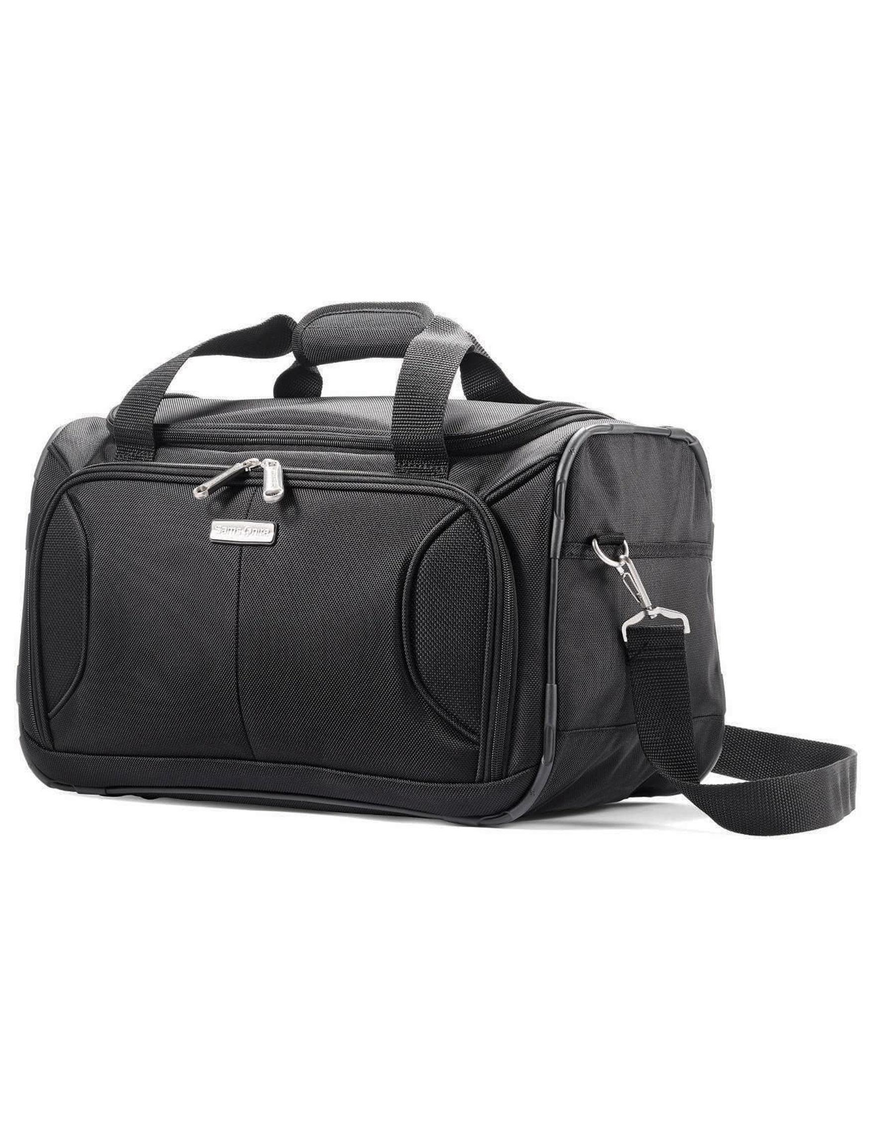 Samsonite Black Duffle Bags