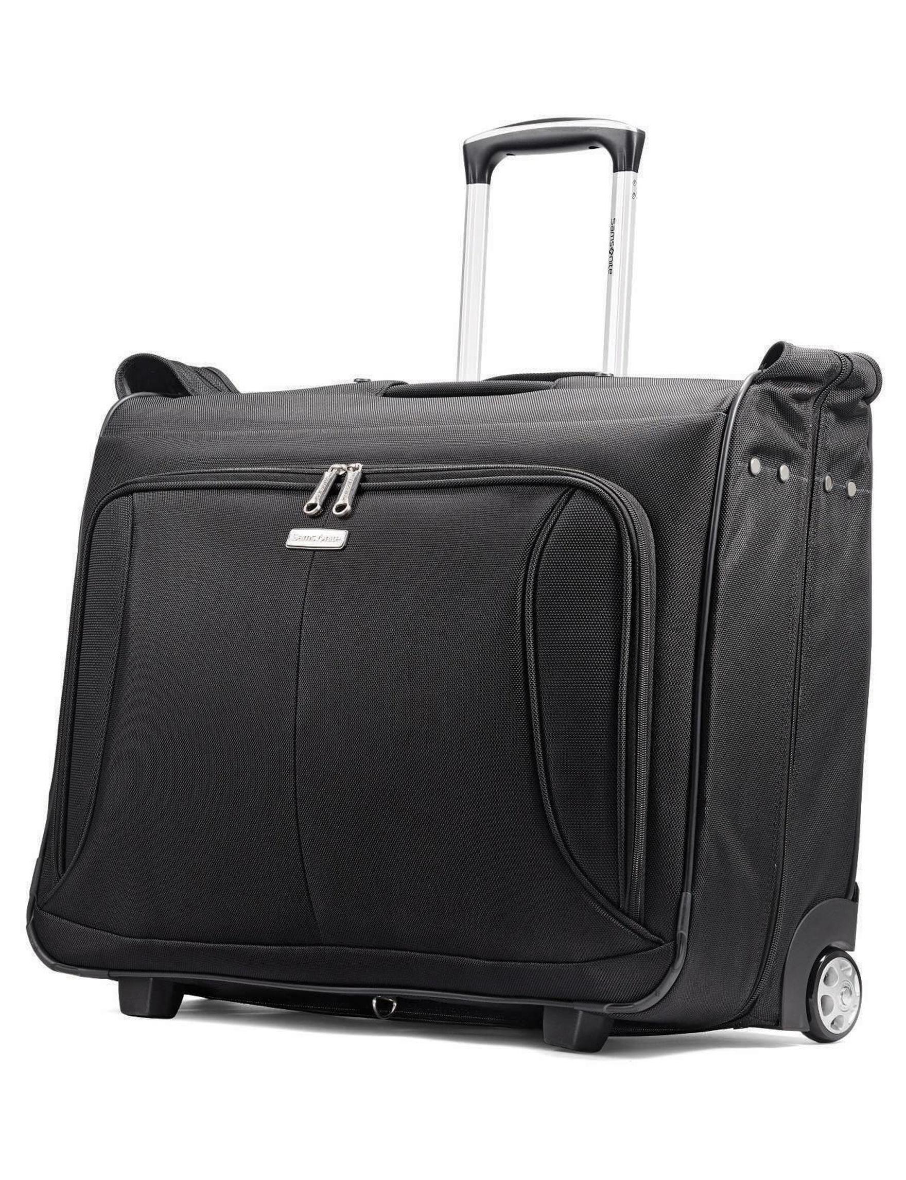 Samsonite Black Garment Bags