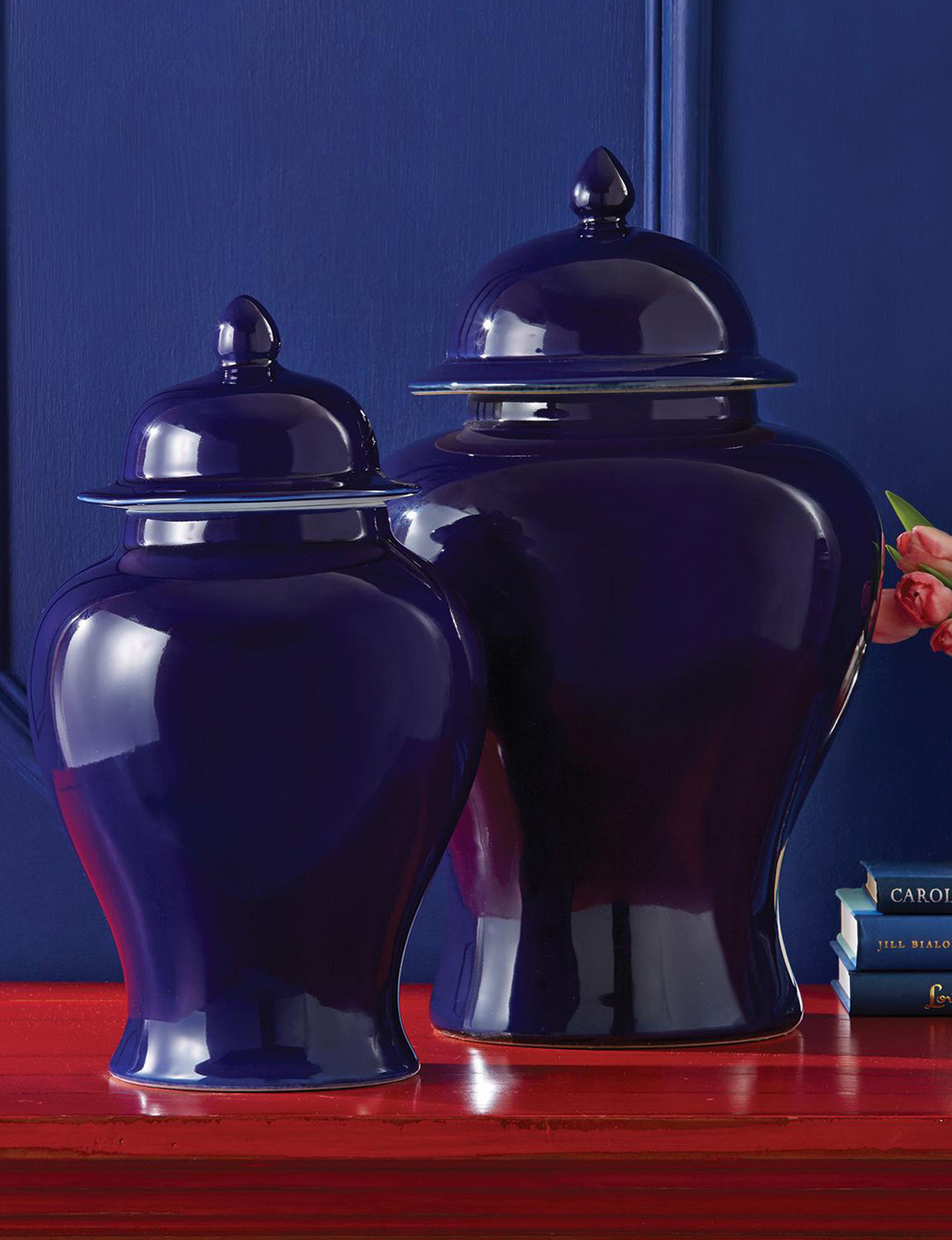 Two's Company Blue Vases & Decorative Bowls Home Accents