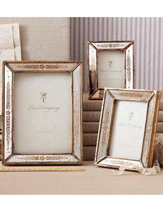 Two's Company  Frames & Shadow Boxes Home Accents