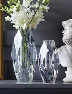 Two's Company Clear Vases & Decorative Bowls Home Accents