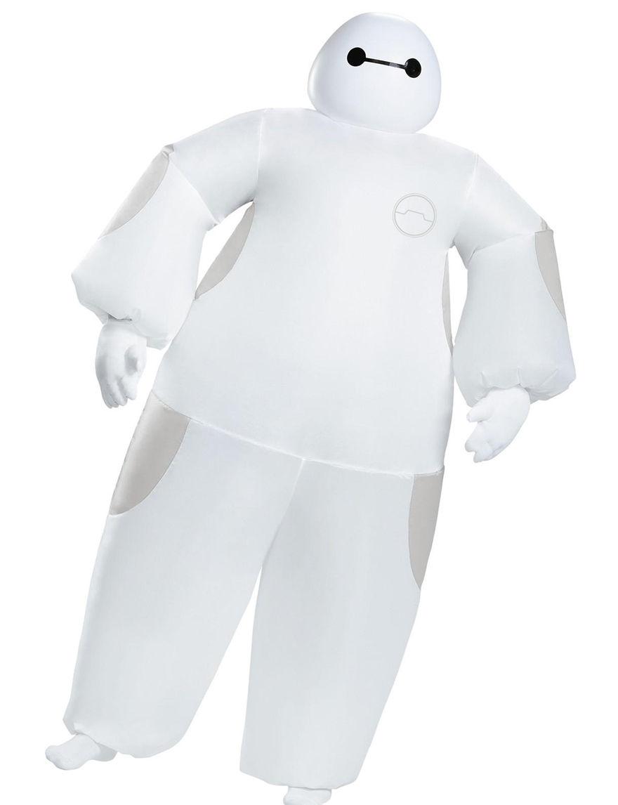 BuySeasons White