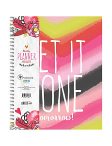 TFI Publishing Pink Multi Stationary School & Office Supplies