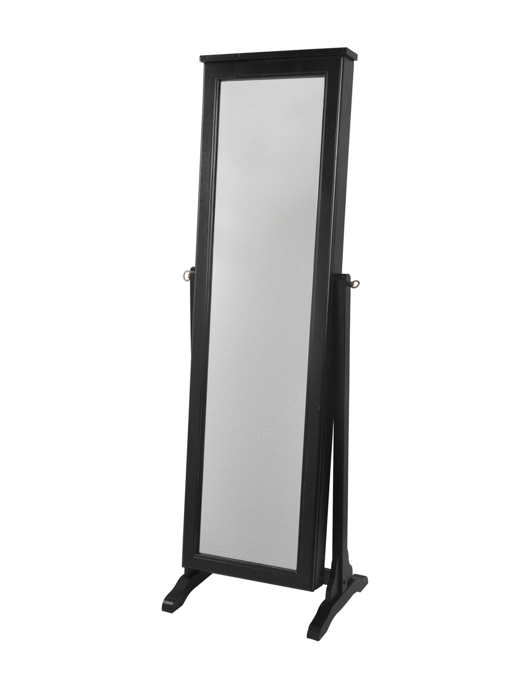 Decor Therapy Black Bedroom Mirrors Bedroom Furniture