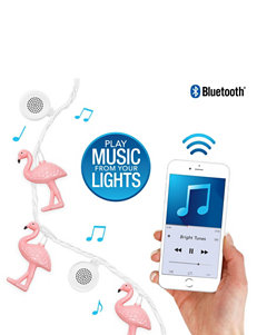 Bright Tunes Pink Home & Portable Audio