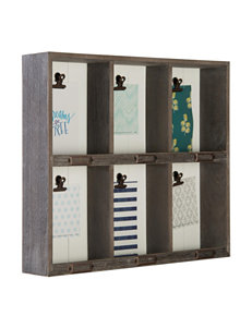 Burnes of Boston Wood Frames & Shadow Boxes Home Accents