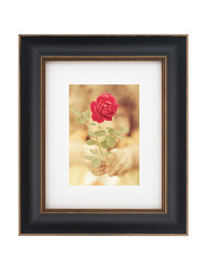 Artcare Black Frames & Shadow Boxes Home Accents
