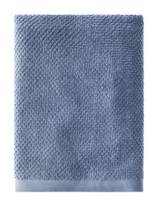 Great Hotels Collection Dark Blue Bath Towels Towels
