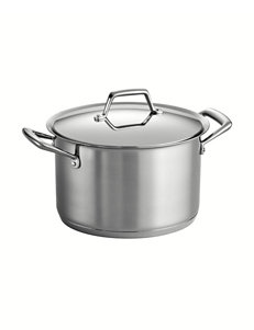 Tramontina Silver Cookware