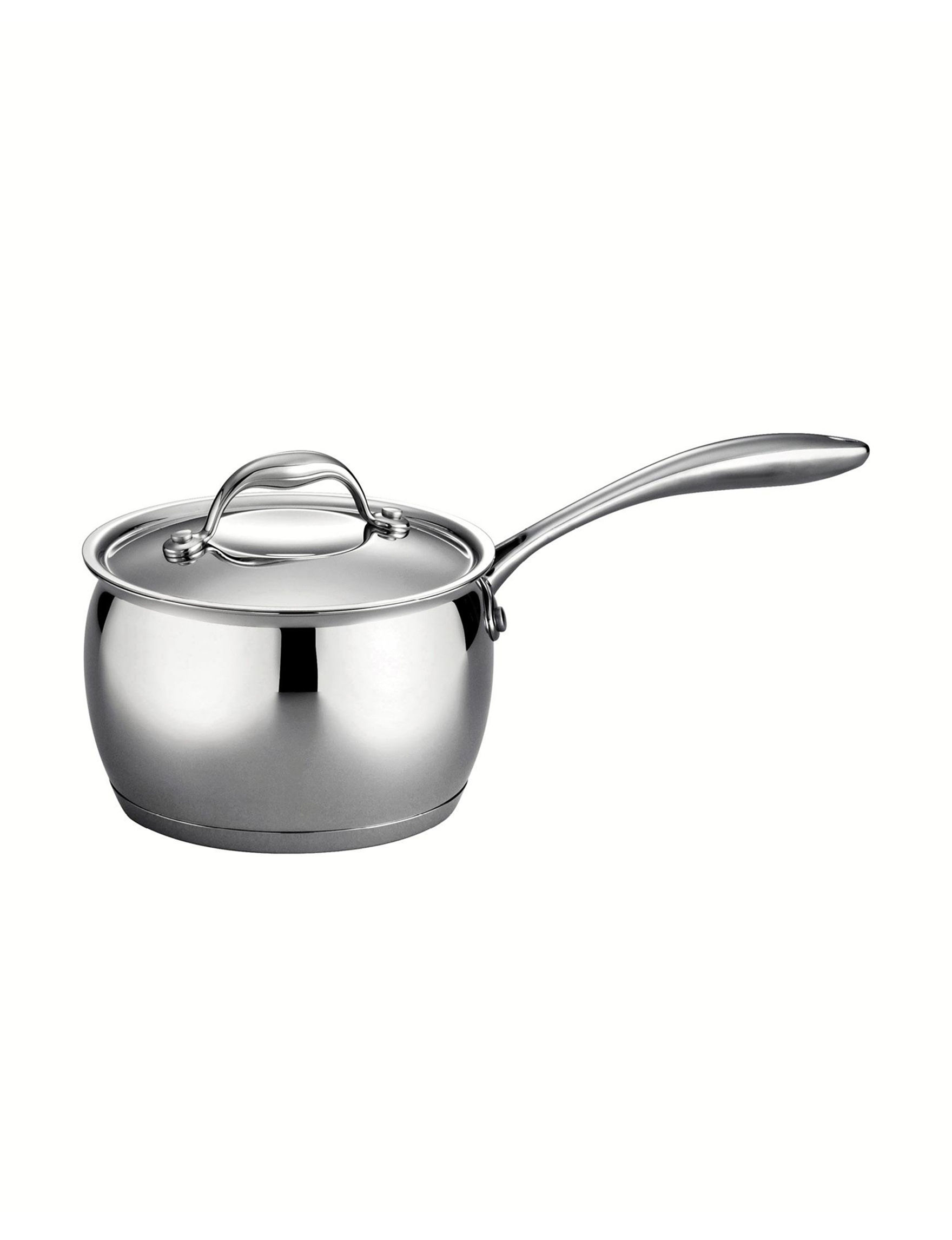 Tramontina Silver Pots & Dutch Ovens Cookware