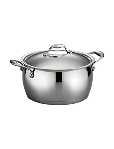 Tramontina Silver Pots & Dutch Ovens Cookware