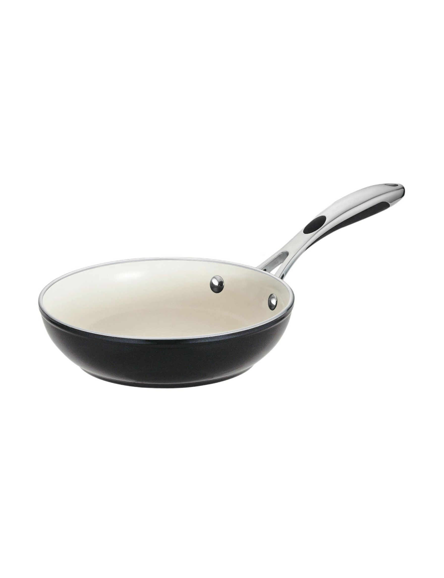 Tramontina Black Frying Pans & Skillets Cookware