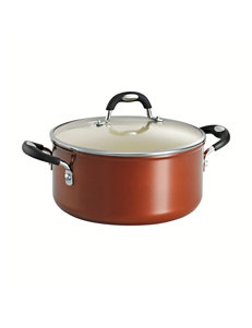 Tramontina Copper Pots & Dutch Ovens Cookware
