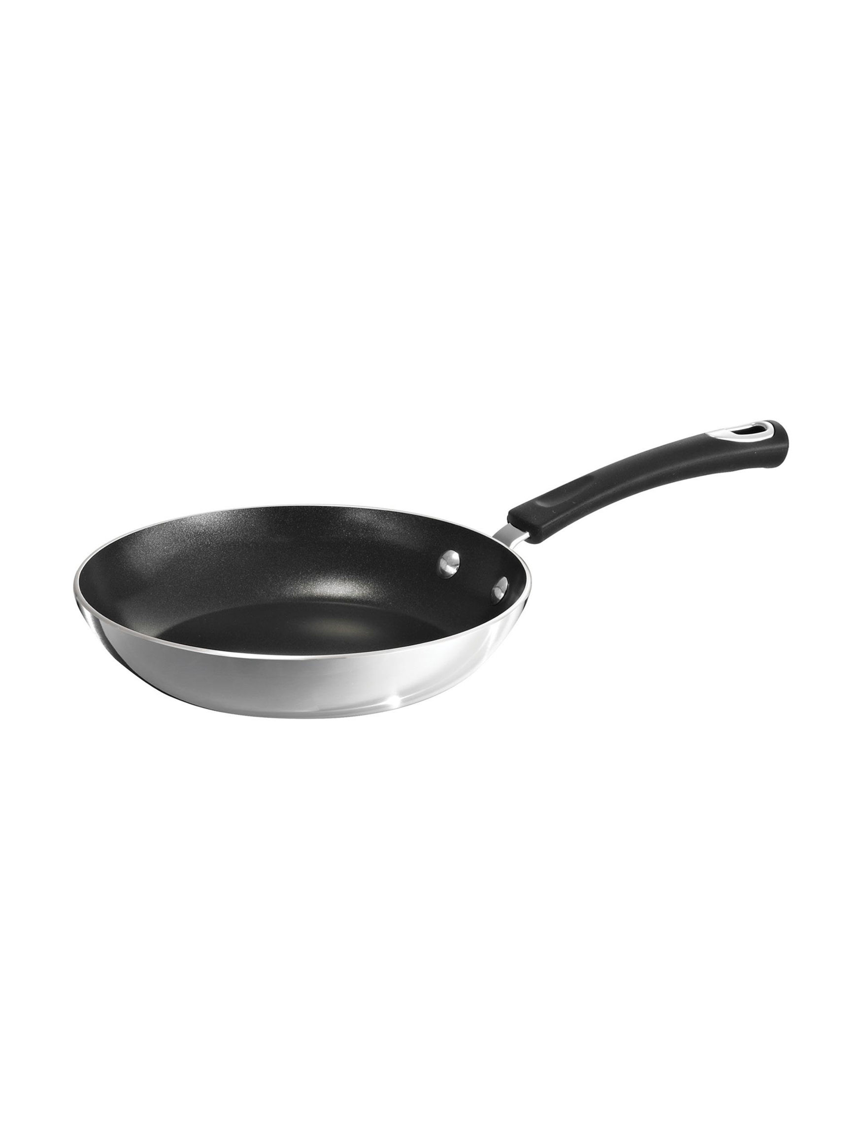 Tramontina Silver Frying Pans & Skillets Cookware