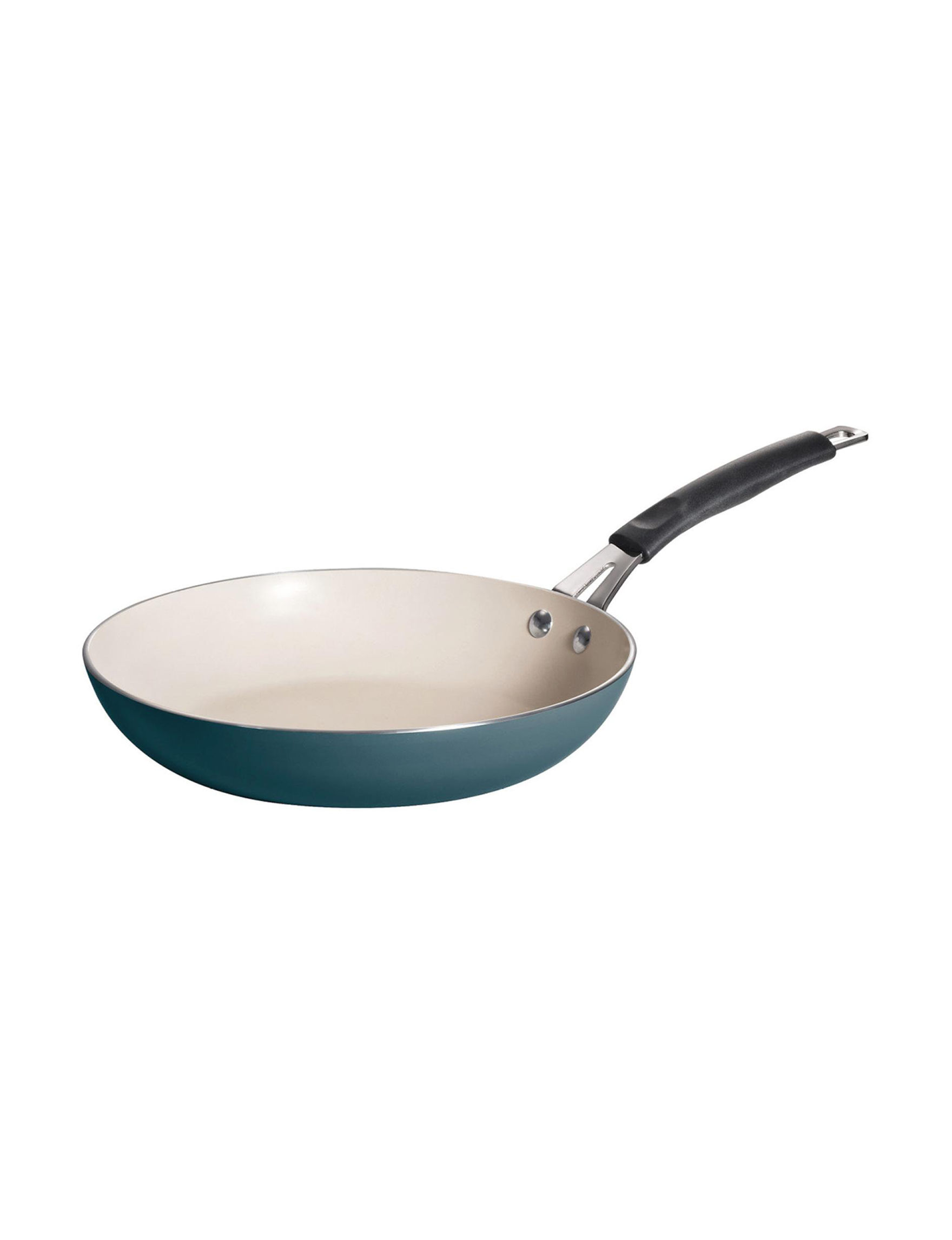 Tramontina Teal Frying Pans & Skillets Cookware