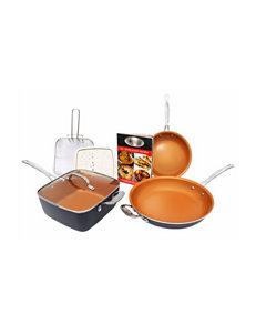 Gotham Steel  Cookware Sets Cookware