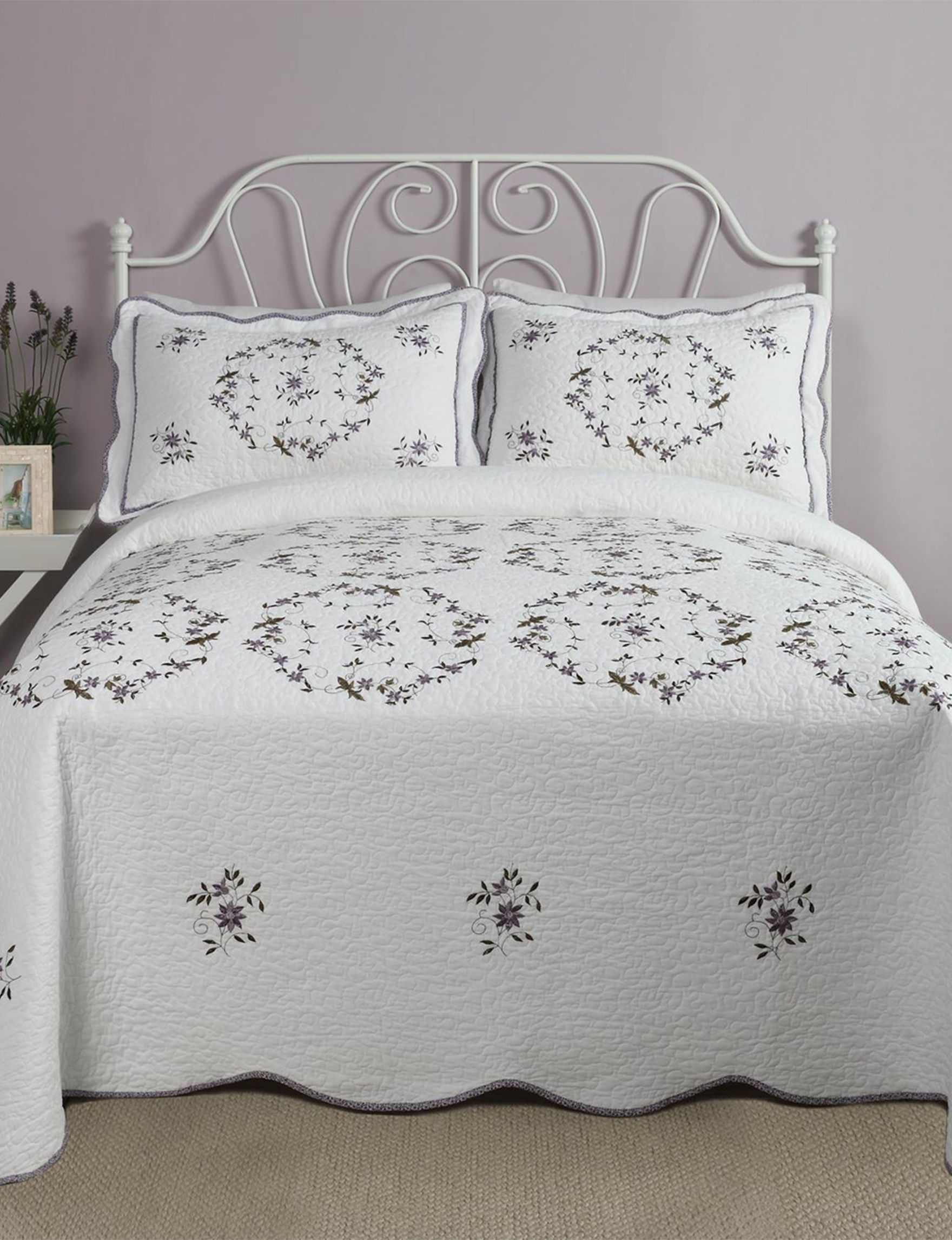 Modern Heirloom Multi Comforters & Comforter Sets