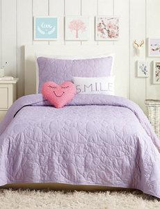 Urban Playground Lilac Comforters & Comforter Sets