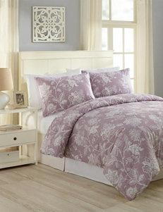 Modern Heirloom Lilac Comforters & Comforter Sets