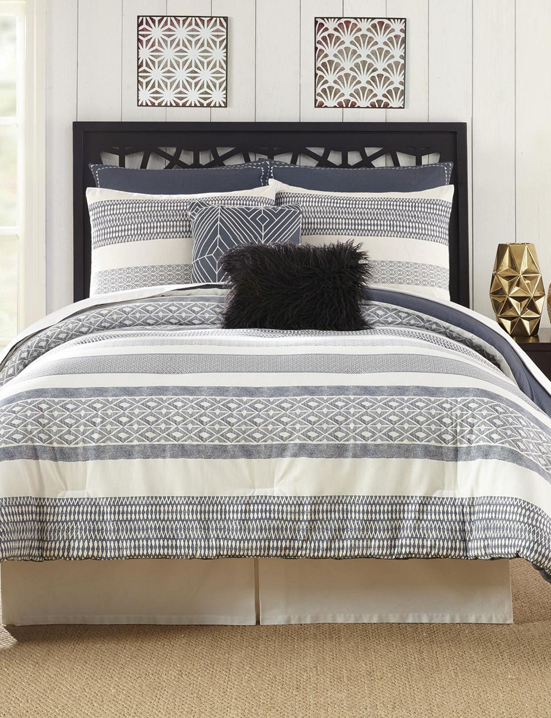 Presidio Square Multi Comforters & Comforter Sets