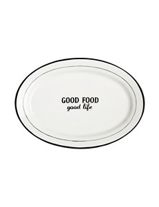 Home Essentials Multi Serving Platters & Trays Serveware