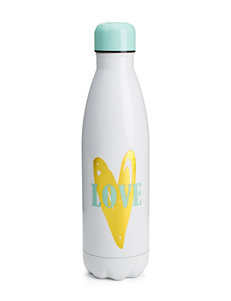 Tri Coastal Black Water Bottles Drinkware