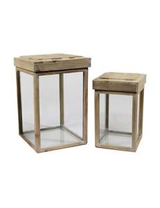Kaemingk Clear Frames & Shadow Boxes Home Accents