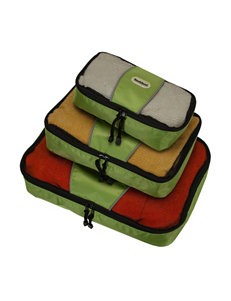 Rockland Lime Travel Accessories