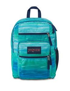 Jansport Ocean Blue Bookbags & Backpacks