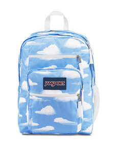 Jansport Sky Blue Bookbags & Backpacks