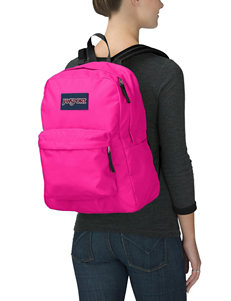 Jansport Pink Bookbags & Backpacks