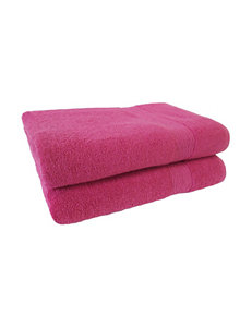 Jessica Simpson  Bath Towels
