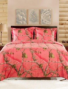 Realtree Coral Comforters & Comforter Sets