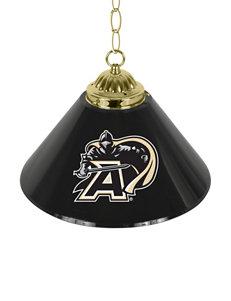 NCAA Black Lighting & Lamps NCAA