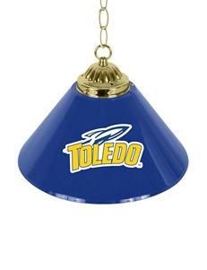 NCAA Gold Lighting & Lamps NCAA