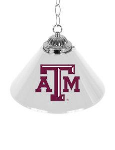 NCAA Maroon Lighting & Lamps NCAA