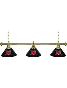 NCAA Red Lighting & Lamps NCAA