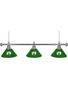 Trademark Global Green Lighting & Lamps NBA