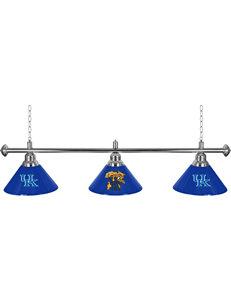 NCAA Blue / White Lighting & Lamps NCAA