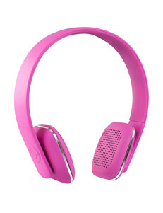 Innovative Technology Pink Speakers & Docks Home & Portable Audio