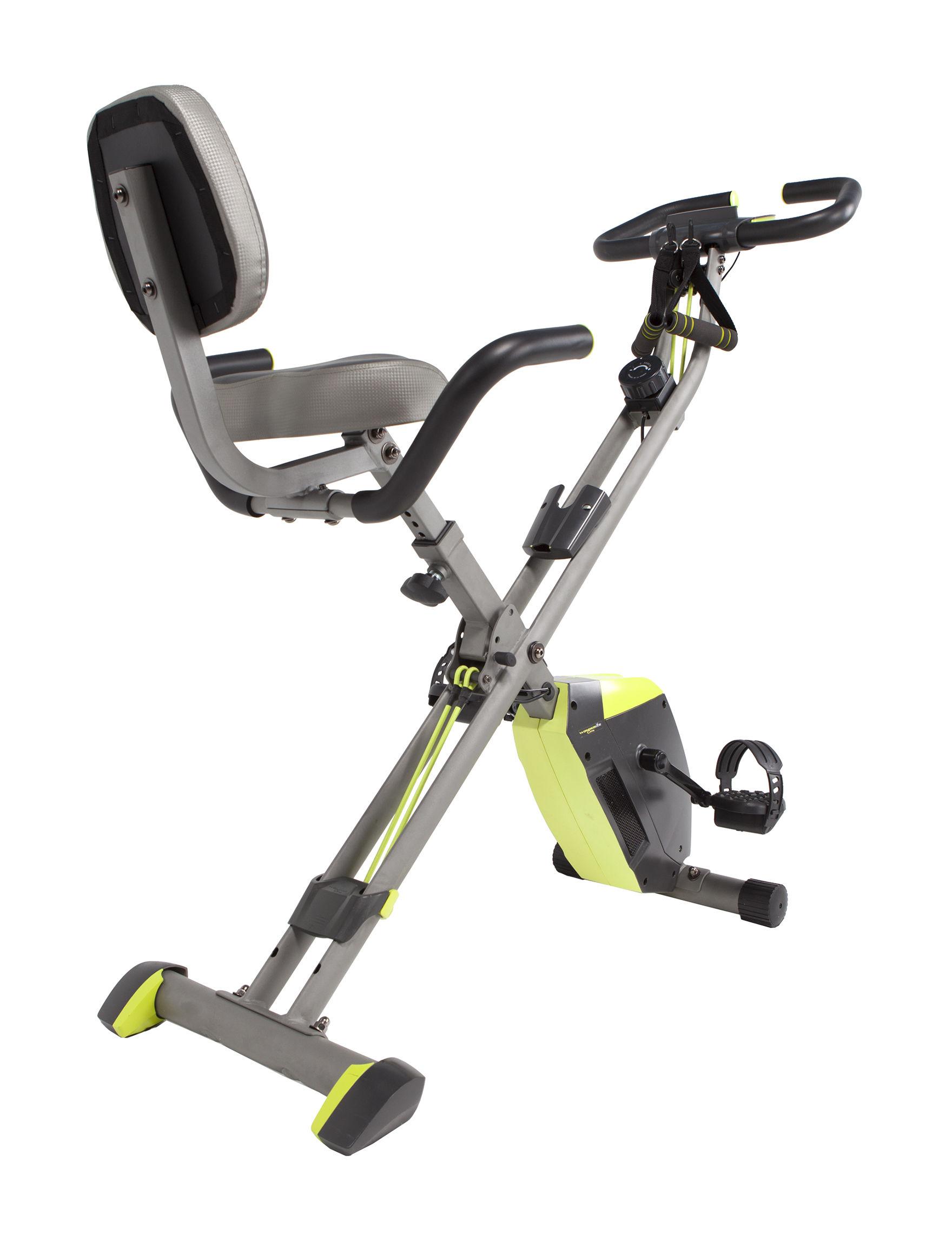 As Seen on TV Black Fitness Equipment