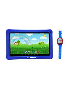 Linsay Blue Computers & Tablets