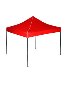 Stalwart Red Tents & Canopies Camping & Outdoor Gear