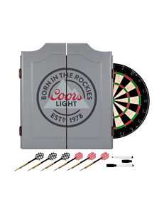 Trademark Games Grey Accessories Game Room